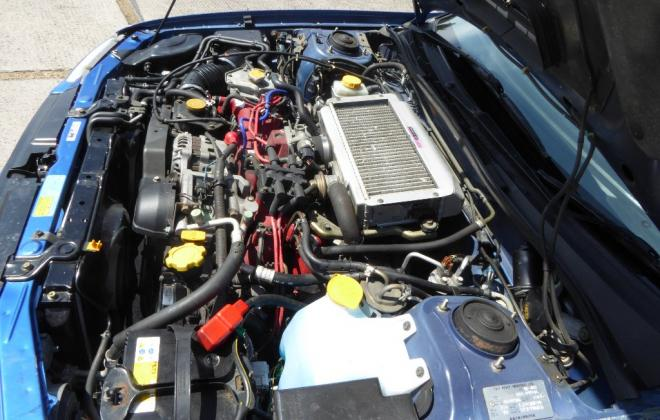 2000 Subaru WRX STI Version 6 RA Blue Sedan (11).jpg