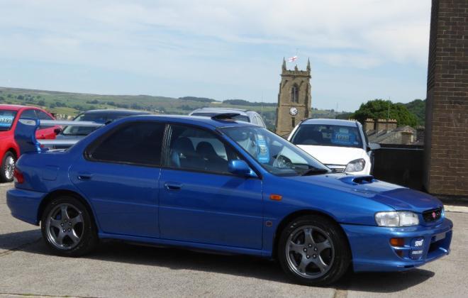2000 Subaru WRX STI Version 6 RA Blue Sedan (15).jpg