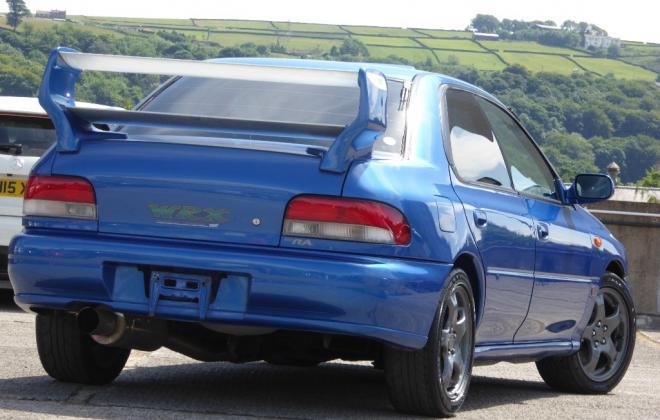 2000 Subaru WRX STI Version 6 RA Blue Sedan (2).jpg