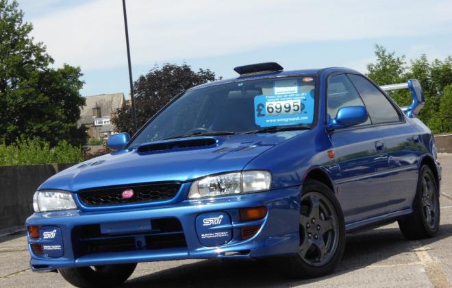 2000 Subaru WRX STI Version 6 RA Blue Sedan (5).jpg