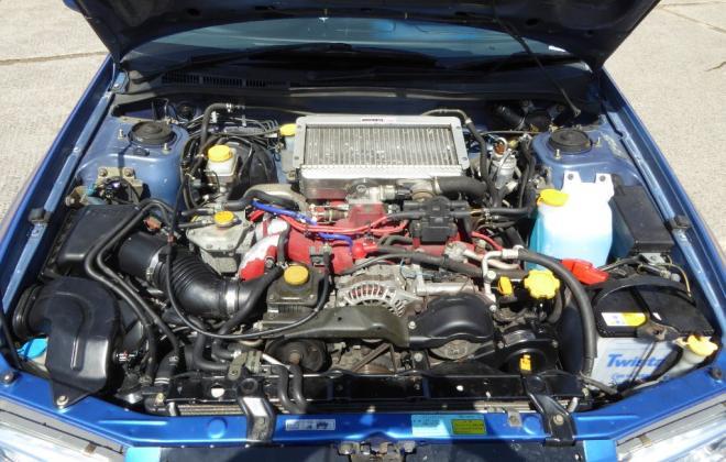 2000 Subaru WRX STI Version 6 RA Blue Sedan (8).jpg
