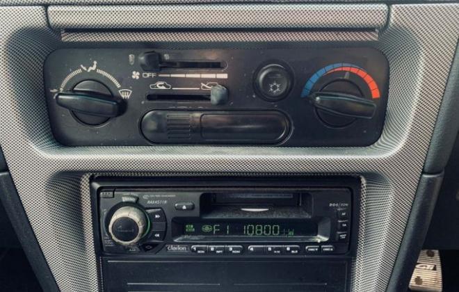 2001 Proton Satria GTi Silver original condition UK images (14).jpg