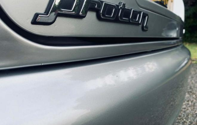 2001 Proton Satria GTi Silver original condition UK images (8).jpg
