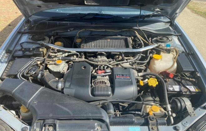 2002 Subaru Liberty Legacy B4 Turbo sedan silver images (11).jpg