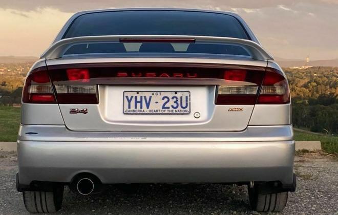 2002 Subaru Liberty Legacy B4 Turbo sedan silver images (4).jpg