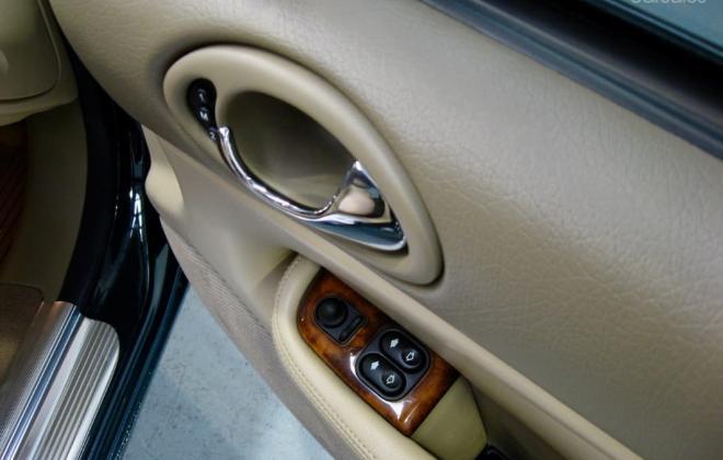 2003 Jaguar XKR X100 Coupe | classicregister