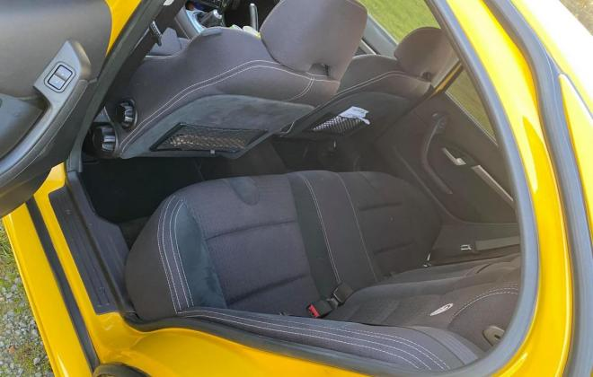 2005 Ford Falcon BA F6 Typhoon yellow paint images 2021 (7).jpg