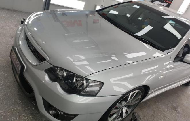 2007 Ford Falcon F6 Typhoon R spec silver rare exterior images (8).jpg