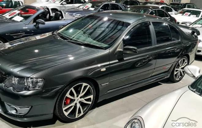 2008 Black Ford FPV grey F6 Typhoon turbo sedan Victoria (1).jpg