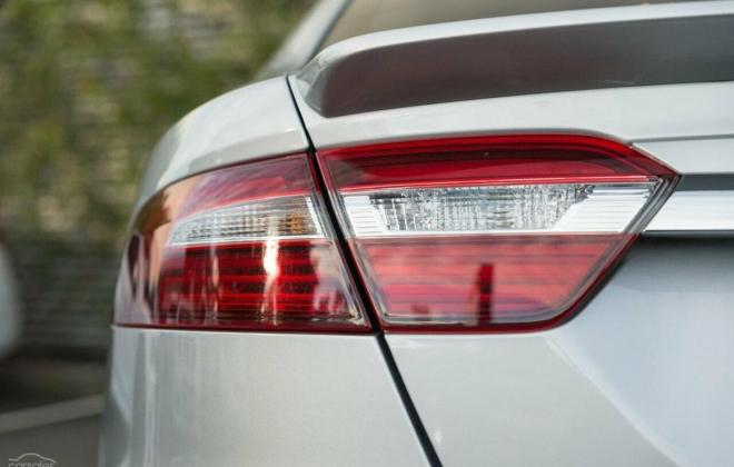 2016 Ford Falcon FG X Turbo sedan silver G6E exterior pictures (4).jpg