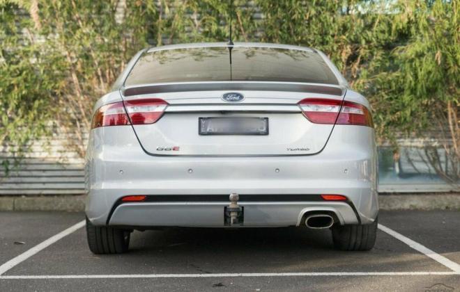 2016 Ford Falcon FG X Turbo sedan silver G6E exterior pictures (8).jpg