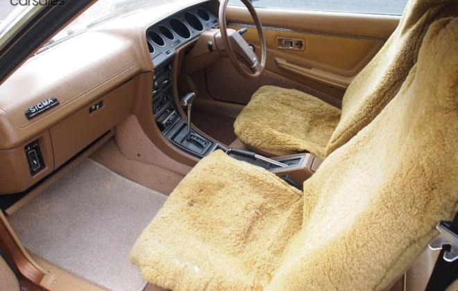 2111 1978 Chrysler Sigma Scorpion Coupe Bronze paint images fully restored Australia (13).jpg