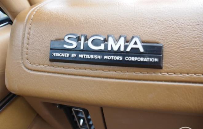 2111 1978 Chrysler Sigma Scorpion Coupe Bronze paint images fully restored Australia (16).jpg