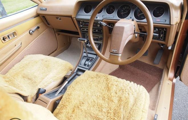 2111 1978 Chrysler Sigma Scorpion Coupe Bronze paint images fully restored Australia (9).jpg