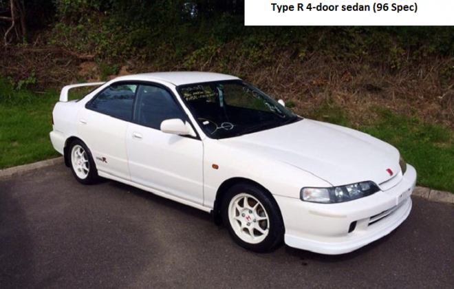 4 door sedan 1996 sec Type R Integra.png