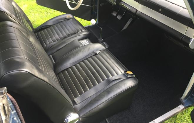 4-speed manual Transmission 1964 Studebaker Daytona.png