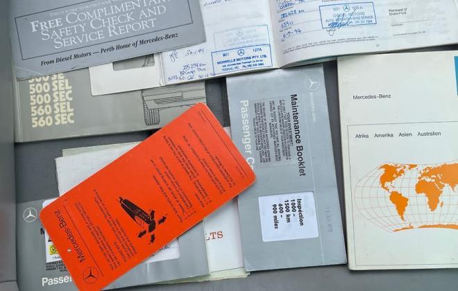 560SEC service paperwork (2).jpg
