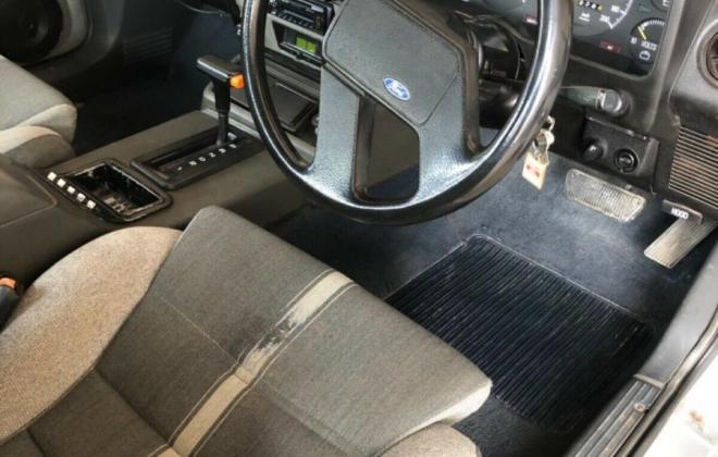 6 cylinder XE ESP Ford sedan images silver 2021 (7).jpg