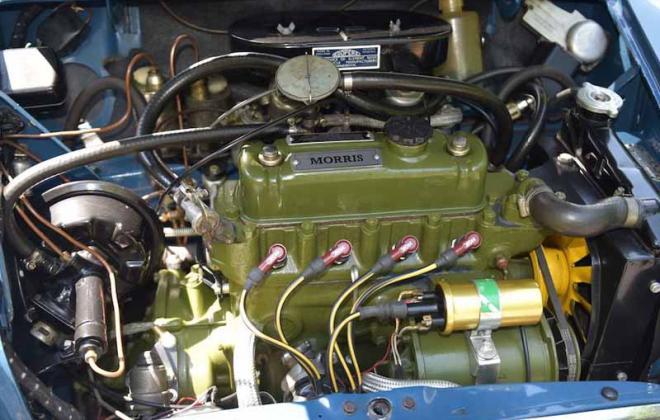 970cc Morris Cooper S engine image.jpg