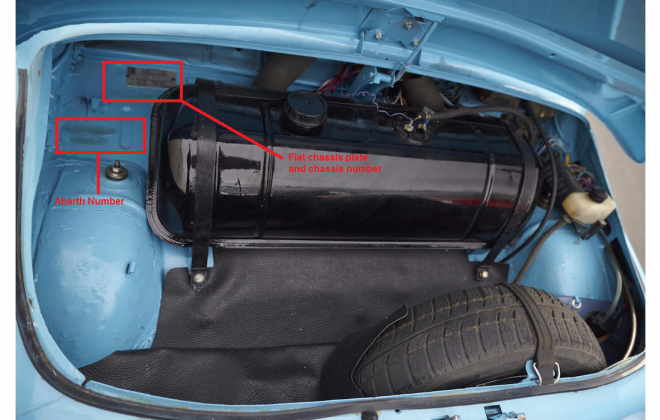 Abarth engine number 1.png