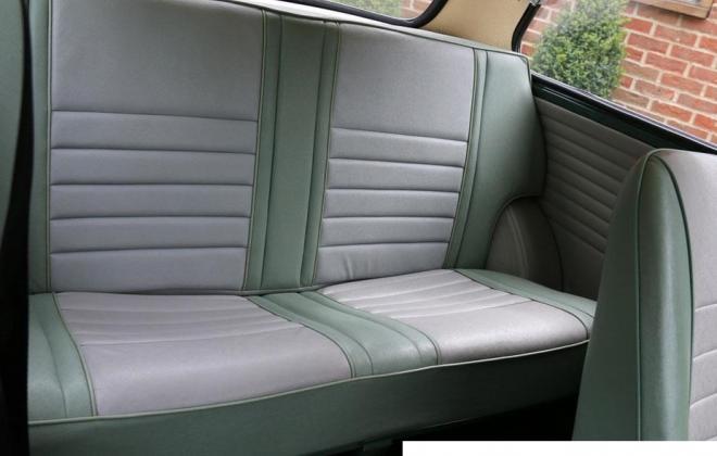 Almond Green MK1 1071cc Cooper S interior LHD.jpg