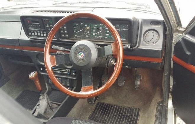 Alpha Romeo Alphetta Steering wheel and dash cluster.jpg