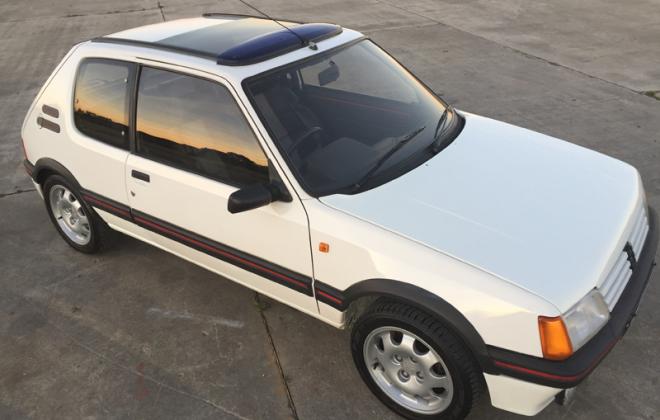Alpine White 205 GTI Phase 1.5 image.png
