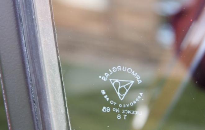 Armourglas quarter window print image XW Falcon GT.png
