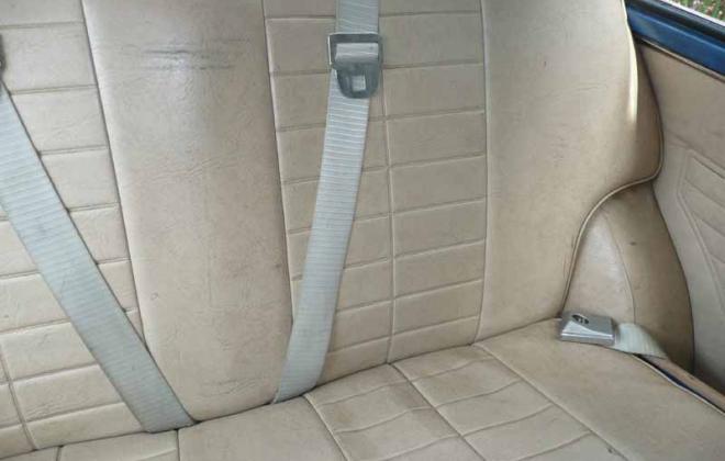 Australian Clubman GT Parchment trim 1972.png
