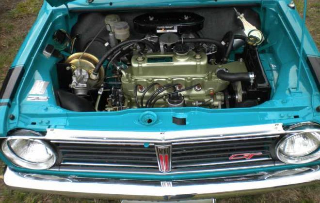 Australian Clubman GT engine bay image.jpg
