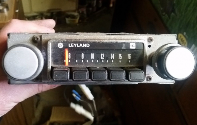 Australian Clubman GT radio type close-up.png