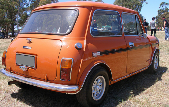 Australian Leyland Mini Clubman GT Cadiz orange Paint1.png