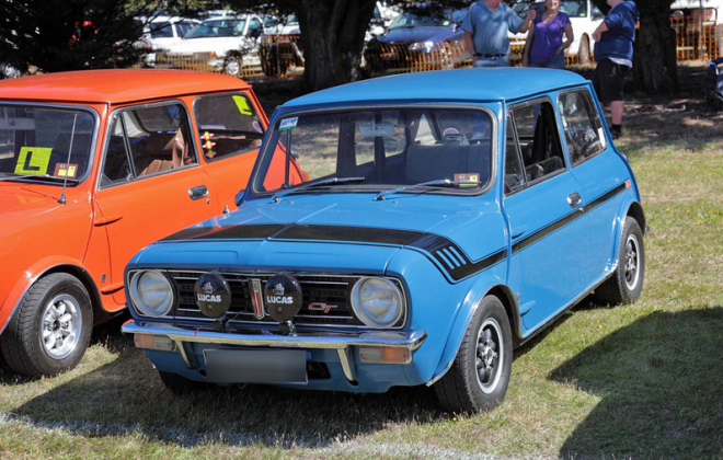 Australian Leyland Mini Clubman GT Space Blue paint 1.png