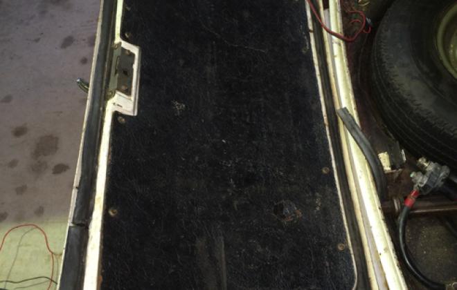 Australian Mini Clubman GT boot lid lining.png
