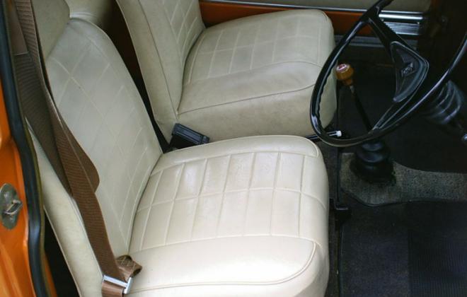Australian Mini Clubman GT parchment seat vinyl.png