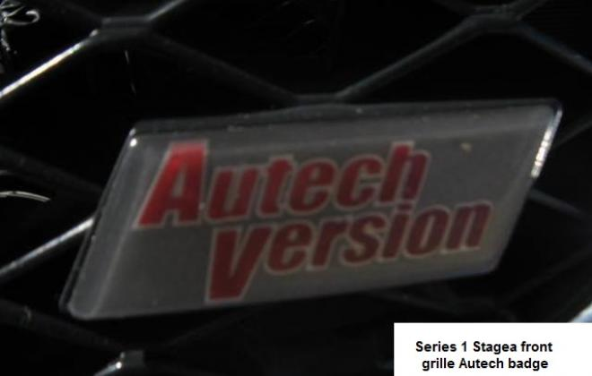 Autech badge front grille stagea 260RS.jpg