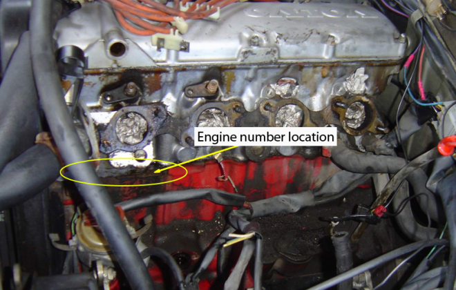B23 and B21 Volvo 242 GT engine number location image.png