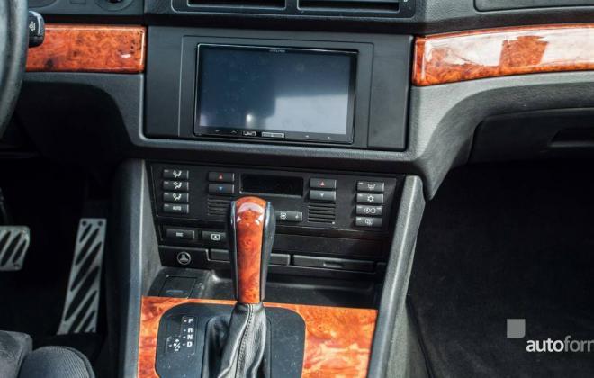 BMW E39 Alpina B8 V8 interior images (1).jpg