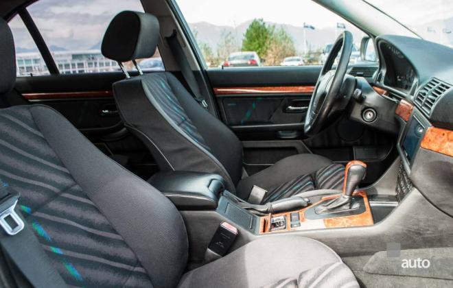BMW E39 Alpina B8 V8 interior images (2).jpg