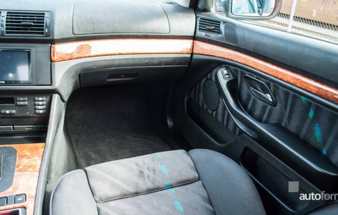 BMW E39 Alpina B8 V8 interior images (5).jpg