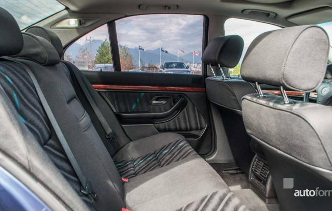 BMW E39 Alpina B8 V8 interior images (9).jpg