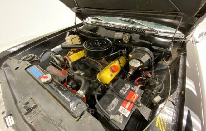 Black 1964 Studebaker Daytona Hardtop rare classic images (11).jpg