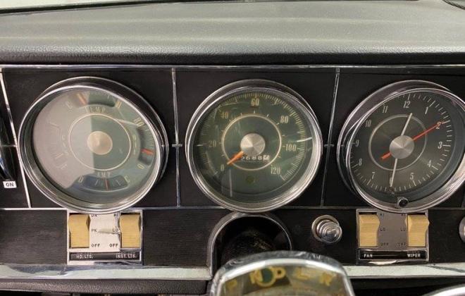 Black 1964 Studebaker Daytona Hardtop rare classic images (8).jpg