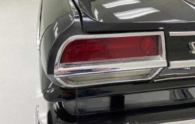 Black 1964 Studebaker Daytona Hardtop rare classic images (9).jpg