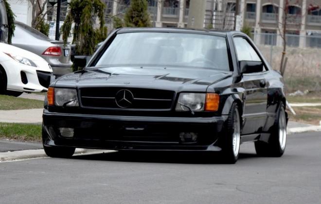 Black 560 SEC AMG 6.0 widebody classic register (9).jpg