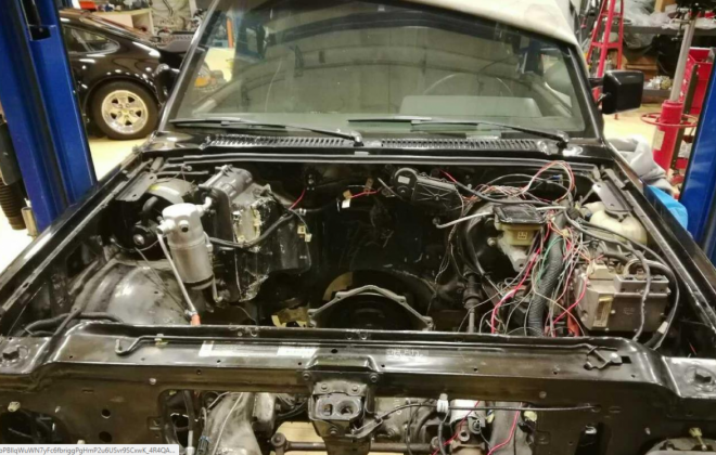 Black GMC Cyclone turbo Pickup restoration project (11).png