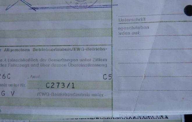 Black Mercedes 560SEC AMG 6.0 wide body classic register (17).jpg