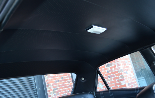 Black roof lining trim XW Falcon GT image.png