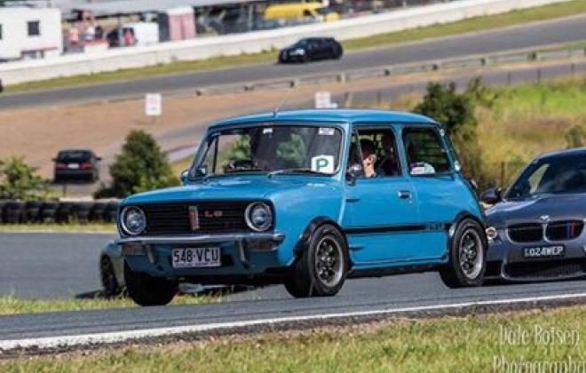 Blue 1275 LS mini australia leyland (3).jpg
