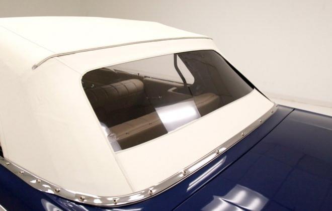 Blue 1964 Studebaker Daytona with 259 V8 2021 images (11).jpg